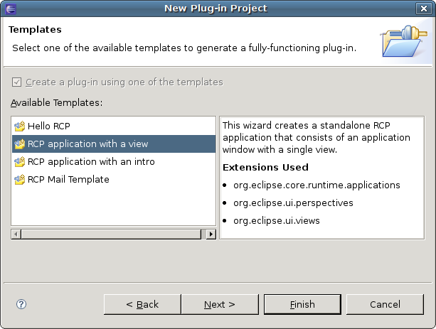 java:newpluginproject_hellorcp.png